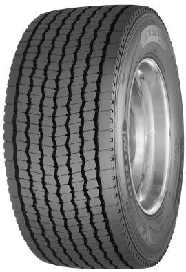 X One Line Energy D Tires