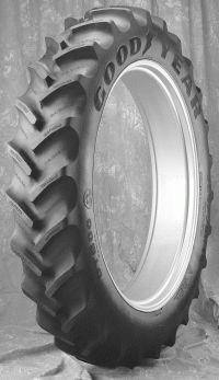 DT800 Radial R-1W Tires