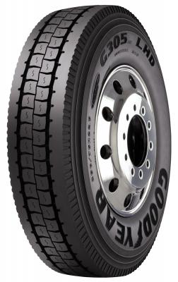 G305 AT LHD Fuel Max Tires